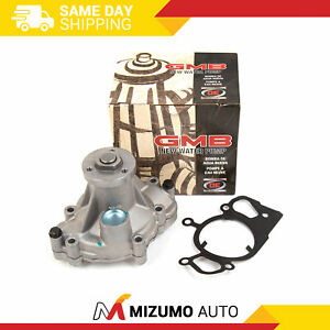 GMB Water Pump Fit Ford Jaguar Land Rover Lincoln 3.9 4.0 4.2 DOHC
