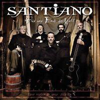 Santiano Bis ans Ende der Welt  CD  NEU foliert + gratis CD Geschenkkarton