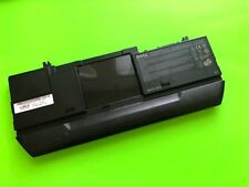 Genuine Original OEM - Dell Latitude D420 D430 Battery TYPE KG046 - 68Wh 9 Cell