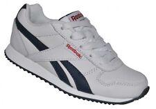 Scarpe sneakers media in pelle per bambini dai 2 ai 16 anni