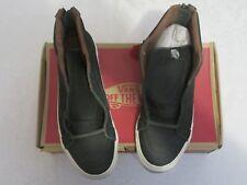 Vans Sk8-Hi Reissue Zip Duffle Bag Premium Leather VN0A349AM35 Size 10.5 Sneaker