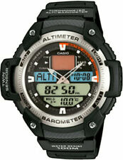 Casio SGW-400H-1B Men's Wristwatch
