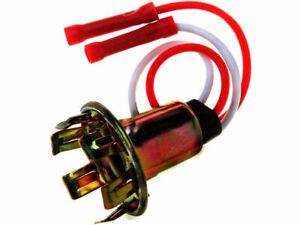 For 1979-1983 Chrysler New Yorker Bulb Socket Front SMP 69268CS 1980 1981 1982