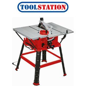 Einhell 254mm 2200W Table Saw 230V