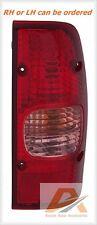 MAZDA B-SERIES / BRAVO UN UTE TAIL LAMP / LIGHT / REAR INDICATOR