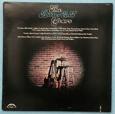 VARIOUS ARTISTS ~ BITTER END YEARS ~ 1974 US 27-TRACK 3LP SET ~ ROXBURY RLX-300
