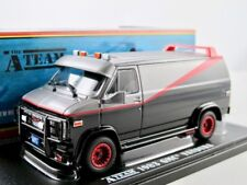 "1983 GMC Vandura  ""The A-Team""  / Greenlight Hollywood 1:43"