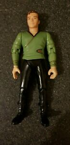 Playmates Star Trek TOS - Captain Kirk Figure (Dress Uniform)