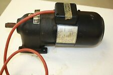 Meltex 2681.0001 Electric Motor