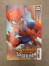 Peter Porker, The Spectacular Spider-Ham #2 Main Cover A 1st Print Marvel (2020)