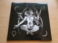 Anal Blasphemy Perversions of Satan LP