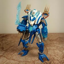 Transformers Prime - Thundertron - Voyager Class - inc. Box