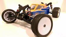 Atomik V2MR 9013 Carbon Fiber Shock Tower Rear shock mount,Buggy,Radio Control