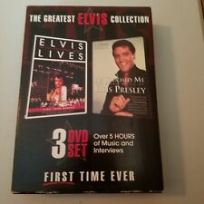 The Greatest Elvis Collection by Presley, Elvis