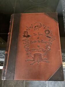 The Tales of Beedle the Bard, Collector's Edition (almost Perfect condition)