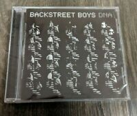 Backstreet Boys DNA - 2019 ALBUM - Brand New Factory Sealed CD - Free Shipping