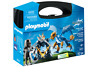Playmobil 5657 - Dragon Knights Carry Case - NEW!!