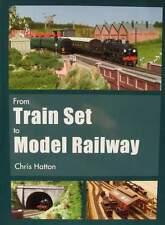 BOEK/LIVRE : MODELBOUW MINIATURE TREIN (Model Railway,maquette train electrique)