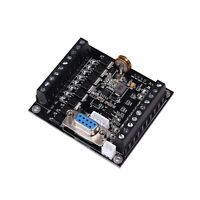 FX1N-20MT PLC Board Time Relay Delay Module 10-28V DC Industry Controller Relay