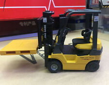 1/25 Scale DieCast Metal Model Lift Truck Construction vehicles