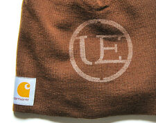 UNIFORM EXPERIMENT X CARHARTT UE ROLL-EDGE KNIT CAP Beanie