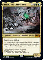 Yarok, the Desecrated - Foil x1 Magic the Gathering 1x Magic 2020 mtg card