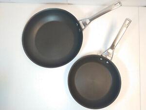 Circulon 82529 24cm and 30cm Infinite Frying Pan - 2 Pack £85 RRP