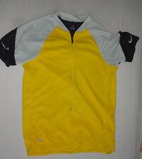 Nike Dry Fit Rennrad Fahrrad Mountainbike Rad Trikot Gr. XL
