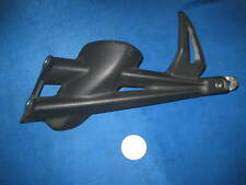 Triumph Street Triple 675 STAFFA  Pedana post sx   REAR FOOTPEG BRACKET LH