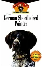 The German Shorthaired Pointer: An Owners Guide t