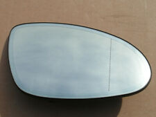 MERCEDES S 221 CL 216 CLS 219 WING DOOR MIRROR GLASS ANTI GLARE AUTO DIMMING R
