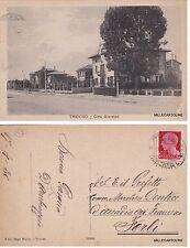 # TREVISO - CITTA' GIARDINO   1930