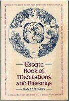 Essene Book of Meditations and Blessings by Parry, Danaan