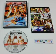 DVD Les Seigneurs De Dogtown - Emile HIRSCH - Heath LEDGER
