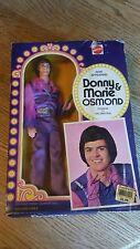 (4117) Vintage Mattel Donny & Marie Osmond - Donny