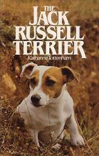 JACK RUSSELL TERRIER Katharine Tottenham **VERY GOOD COPY**