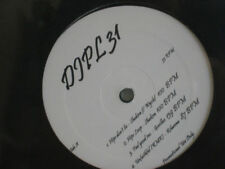 DJPL Vol. 31 New! DJ Play Remix Service Vinyl Record Pop Remixes Still Sealed!