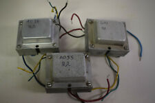 Vintage Hammond Organ Reverb Amp H-Ao-35 Output Transformers 3 available
