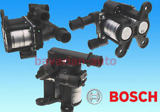 BMW E31 E34 BOSCH HVAC Heater Control Valve