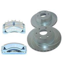 Disc Brake Upgrade Kit-Base Stainless Steel Brakes A126-57