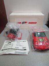 Vintage Nikko 1/16 Scale Chevy Lumina Team Nabisco Ritz Radio Control Car - Rare