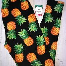 b06e9f9ee2 Pineapple Fruit Leggings for Women for sale | eBay