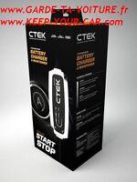 CTEK CT5 START STOP 12 V chargeur de batterie automatique