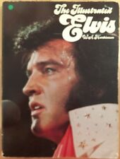 The Illustrated Elvis by W A Harbinson