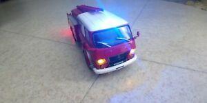 camion pompier Citroën 700 FPT SDIS 36 1/43 gyroled