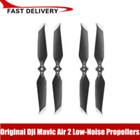 2Pair Original DJI Mavic air 2 Drone Propellers Replacement Low Noise Props Part