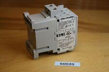 Allen Bradley 9A Contactor, 3 Pole / 4 Pole, 100-C09E*400