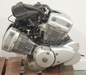 Honda VT 125 Shadow Engine Complete  25,000 Miles