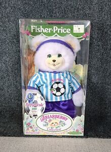 Vintage Fisher Price 2000 Briarberry Collection BerryNicole Sealed