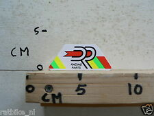STICKER,DECAL RR RACING PARTS MOTO ?